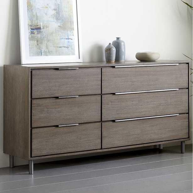 McKaylah 6 Drawer Dresser - Wayfair