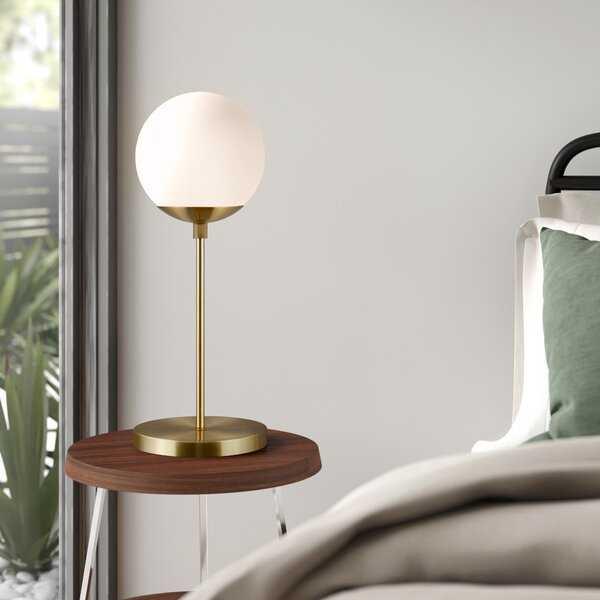 Collado Table Lamp - Wayfair