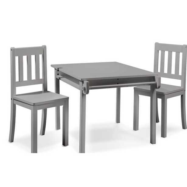 Imagination Kids Table and Chair Set - Wayfair
