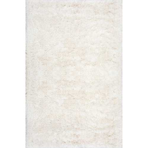 Bathurst Hand-Tufted Ivory Area Rug - Wayfair