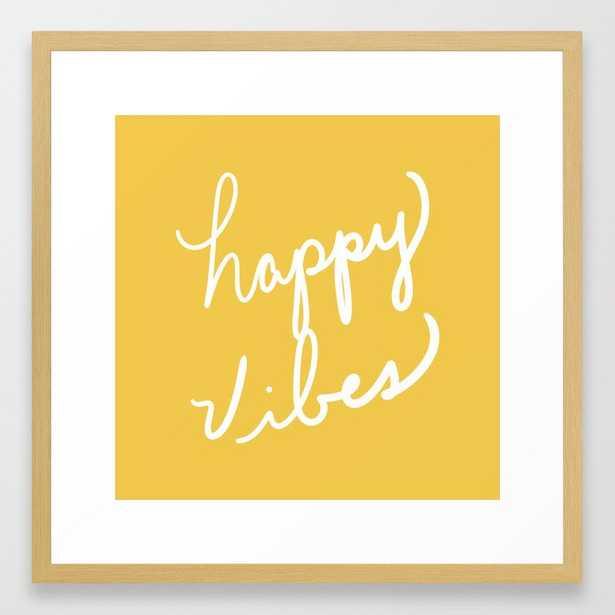 Happy Vibes - Society6