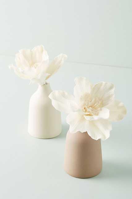 Bloom Fragrance Diffuser Set - Anthropologie