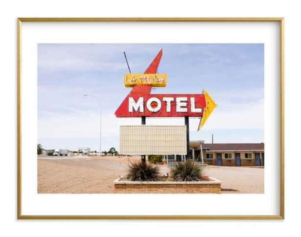 Motel - Minted