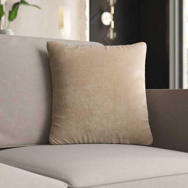 Throw Pillow Parchment - Birch Lane