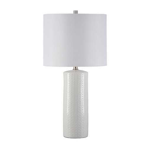 """Heming 25"""" Table Lamp Set (Set of 2) - AllModern"""