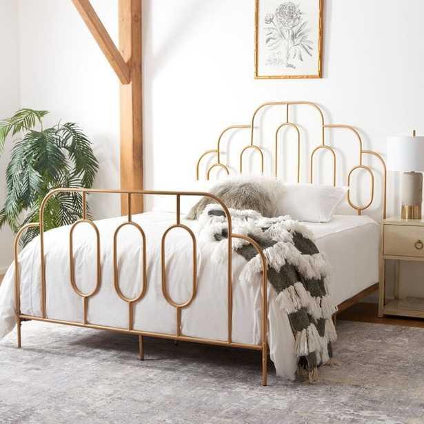 Paloma Standard Bed - Wayfair