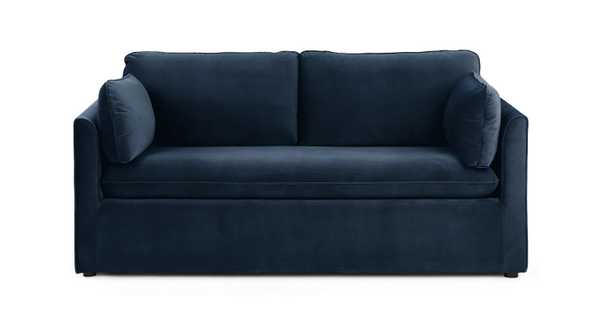 Oneira Sofa Bed / Tidal Blue - Article