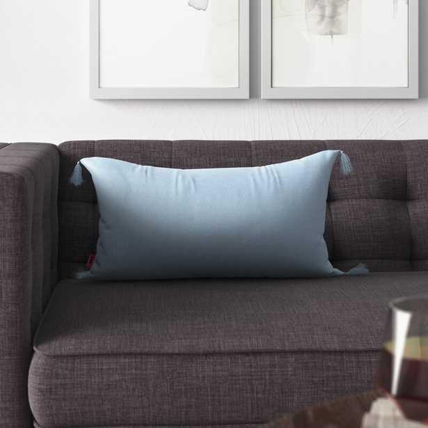 Mansell Tassel Lumbar Pillow - Wayfair