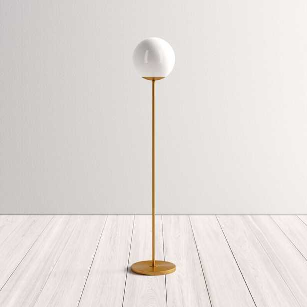 """Dave 63"""" Novelty Floor Lamp - AllModern"""