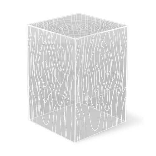 Gus* Modern Accent Tables Timber End Table - Perigold