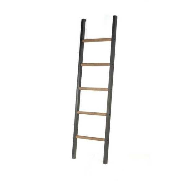 7 ft Blanket Ladder - Wayfair
