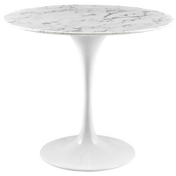 Julien Dining Table - Wayfair
