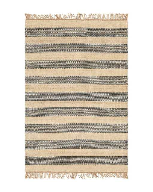 STOCKHOLM JUTE RUG, 8' x 10' - McGee & Co.