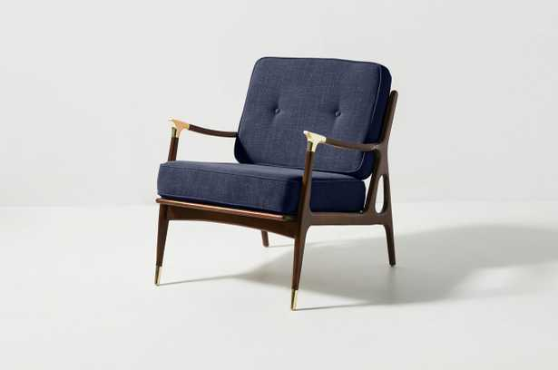 Havervill Chair - Anthropologie