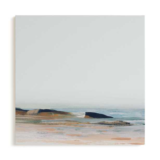 "Tarek Art Print, 30""  Canvas - Minted"
