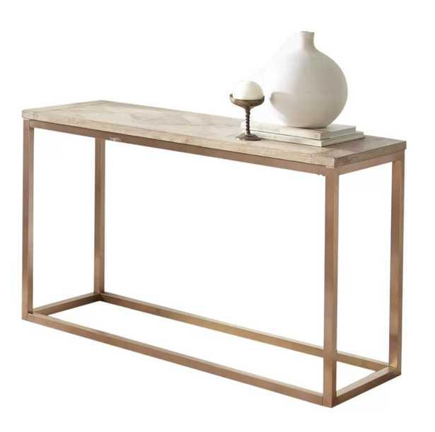 Juliana Console Table - Wayfair