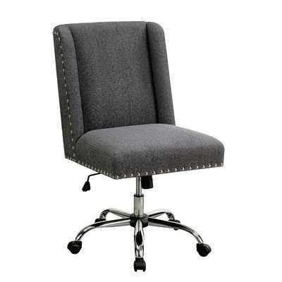 Corktown Contemporary Office Mid-Back Desk Chair - Wayfair