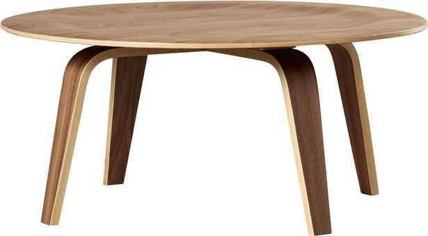 Finnur Coffee Table - AllModern
