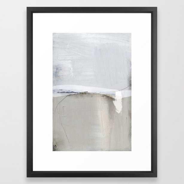 Dusts Framed Art Print - Society6
