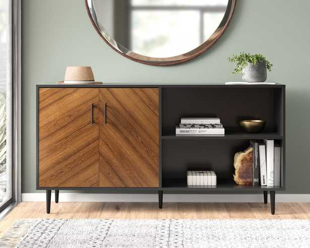 Caiden TV Stand for TVs up to 65 inches - AllModern
