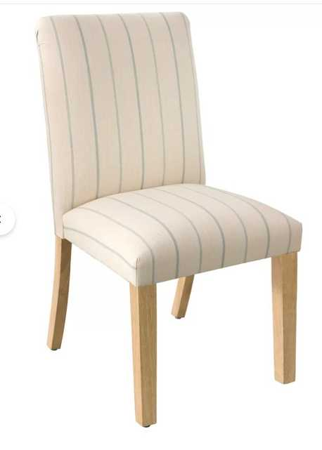 Holden Heights Upholstered Dining chair - Wayfair