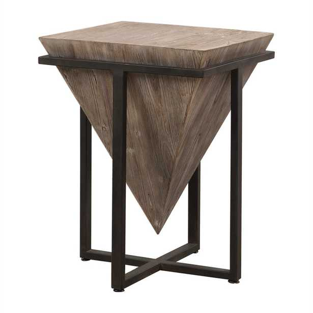 Bertrand, Accent Table - Hudsonhill Foundry