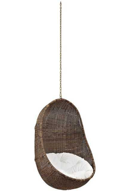 Skelmersdale Swing Chair - Wayfair