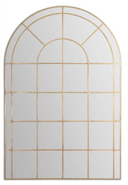 Grantola Arch Mirror - Hudsonhill Foundry