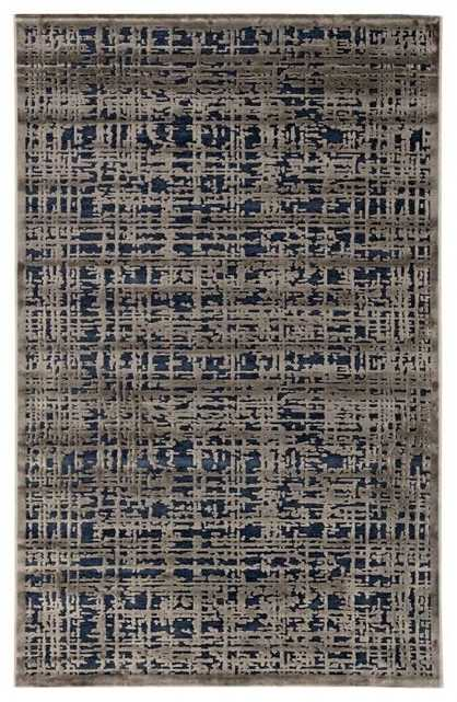 """FABLES - FB108 7'6""""X9'6"""" - Collective Weavers"""