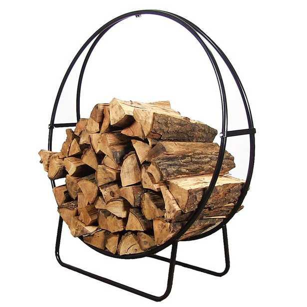 Log Rack - Wayfair