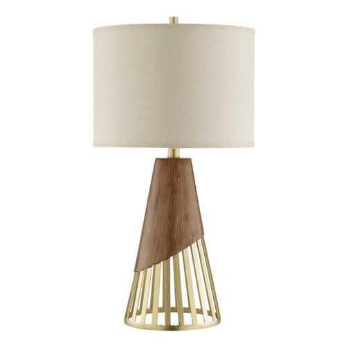 "Pierce 31"" Table Lamp - Wayfair"