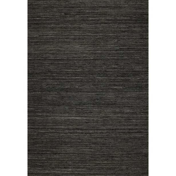 """Essential Haruki Sisal 12' L x 36"""" W Wallpaper Roll (2 rolls) - Wayfair"""