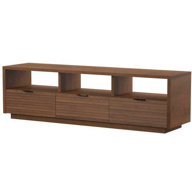 Posner TV Stand for TVs up to 70 inches - Wayfair