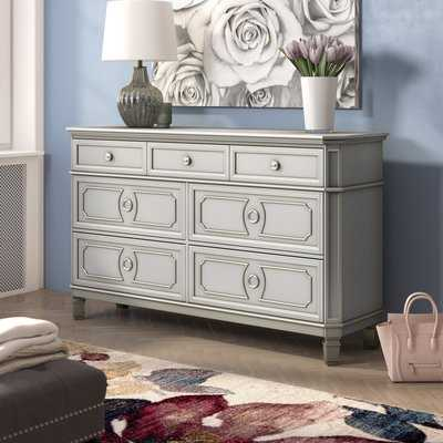 Haneul 7 Drawer Dresser - Wayfair