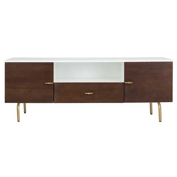 Tegan TV Stand for TVs up to 60 inches - AllModern
