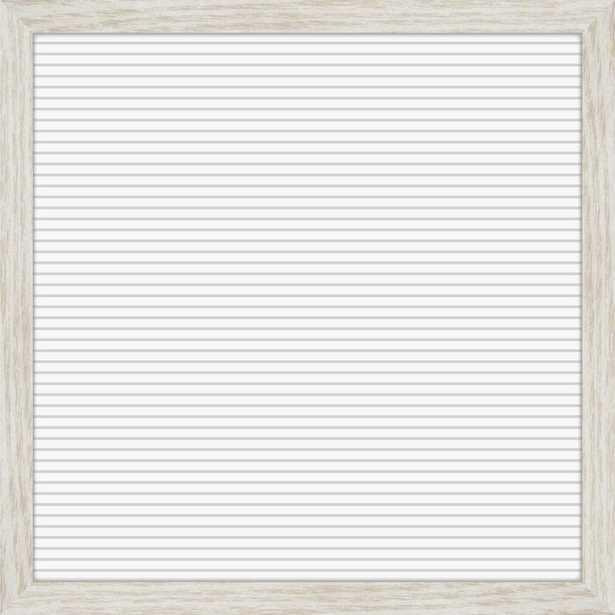 Letterboard - Wayfair