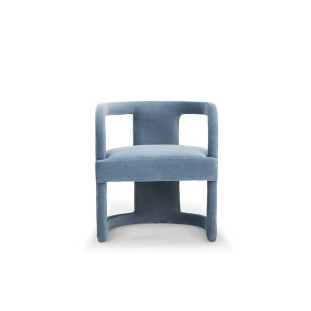 Depuy Barrel Chair - AllModern