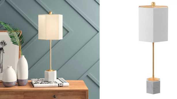 "Jenkins Marble 29"" Table Lamp Set  Jenkins Marble 29"" Table Lamp Set  Jenkins Marble 29"" Table Lamp Set  Jenkins Marble 29"" Table Lamp Set Jenkins Marble 29"" Table Lamp Set (Set of 2) - Wayfair"