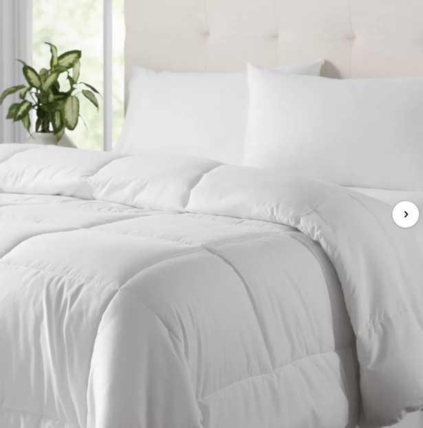 Wayfair Basics All Season Down Alternative Comforter - Wayfair