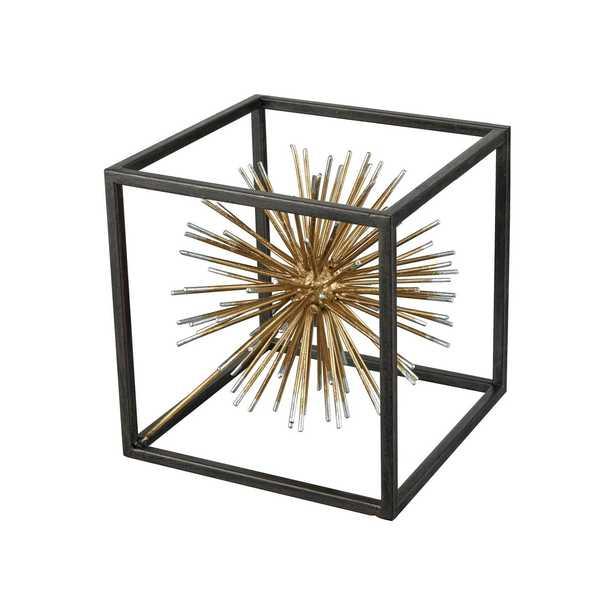 GLEAM IN THE CUBE ACCESSORY - SMALL - Rosen Studio