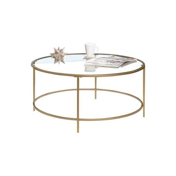 Deford Coffee Table - Wayfair
