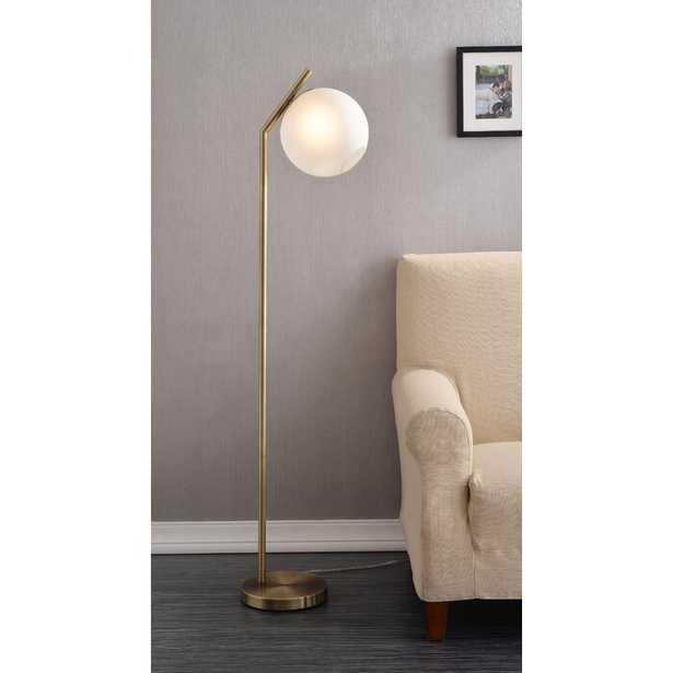 "Feinberg 60"" Task Floor Lamp - Wayfair"