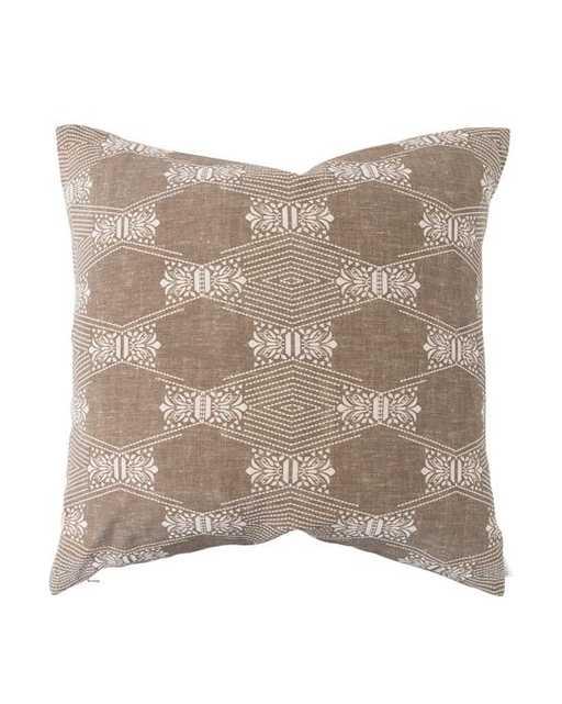 Saraya Pillow Cover - McGee & Co.