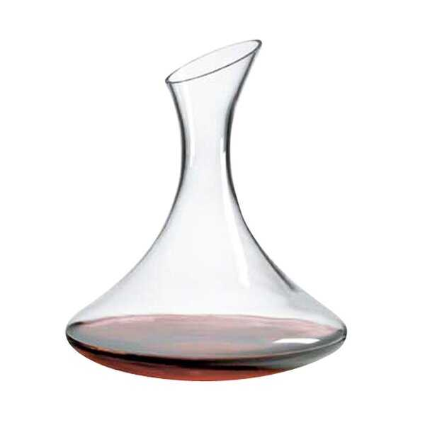 Ultra 87 oz. Wine Decanter - Wayfair