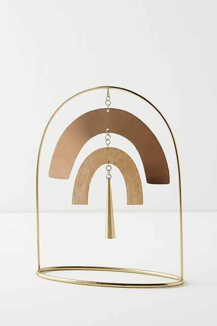 Karisa Decorative Object - Squat - Anthropologie