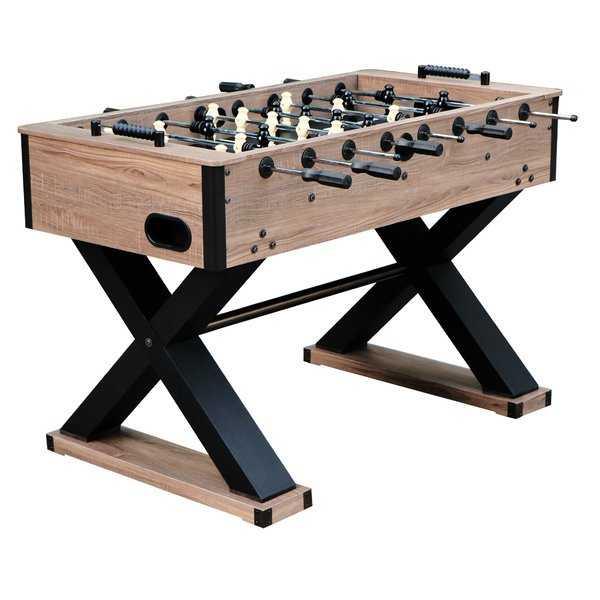 Excalibur 54'' Foosball Table - Wayfair