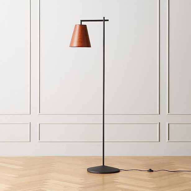 REYNOLD FLOOR LAMP - CB2