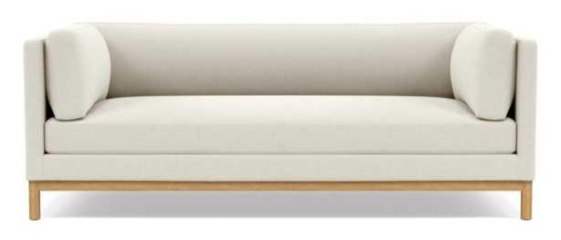 JASPER Fabric Sofa - Interior Define