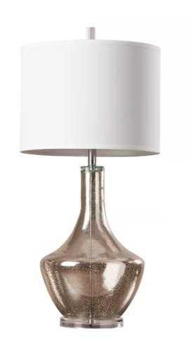 """Rachelle 35"""" Table Lamp - Birch Lane"""