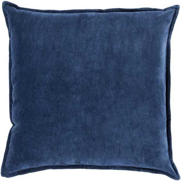 Carey Cotton Throw Pillow Cover - AllModern
